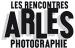 Logo-rencontres d'Arles photographie